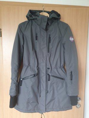 bpc bonprix collection Outdoor Jacket grey-dark grey