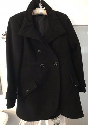 Rainbow Manteau court noir