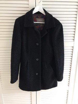 Gelco Short Coat black