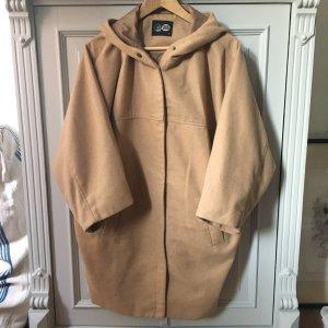 Cheap Monday Oversized jas camel Polyester