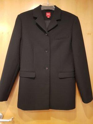Edc Esprit Krótki płaszcz czarny