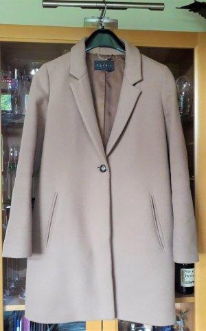 Esprit Cappotto corto beige chiaro