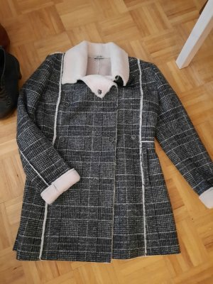 Liu jo Long Jacket grey-green grey