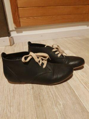 Graceland Botte courte noir