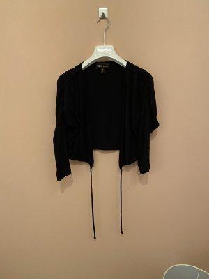 Anna Scott Blouse Jacket black