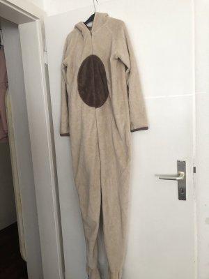 Kuschel Anzug für Zuhause