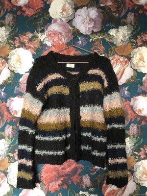 Nümph Cardigan tricotés multicolore
