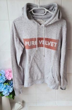 kuschel hoodie