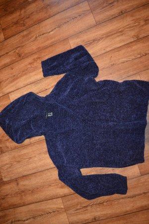 Kuschel Kapuzen Sweater Gr. 38 Forever21