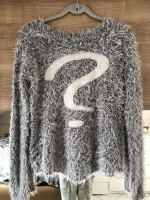 BC Best Connetions Sweter z okrągłym dekoltem