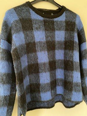Kuschel Pullover Gr . XS/S