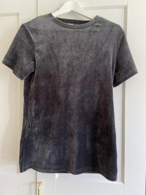 Bik Bok T-shirt antracyt