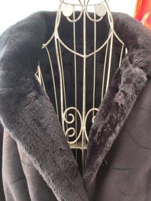 Made in Italy Kurtka zimowa czarny