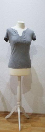 Kuschelig weiches Kookai T-Shirt Größe 0 bzw. 32-34.
