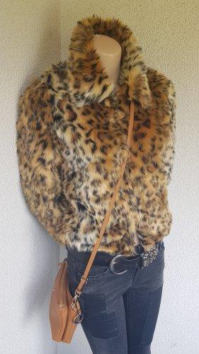 Kuschelige Jacke von Lanshifei - Gr. 36