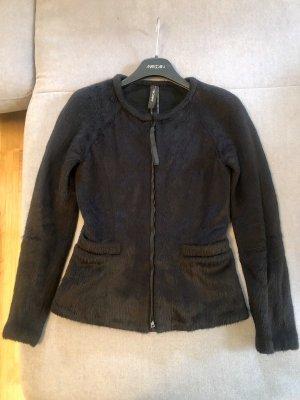 Kuschelige Jacke von MarcCain