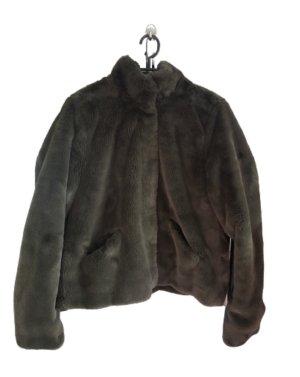 Kuschelige Jacke von only