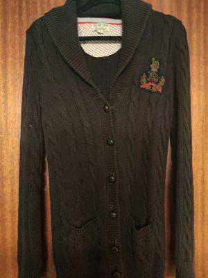 Polo Ralph Lauren Giacca di lana marrone scuro