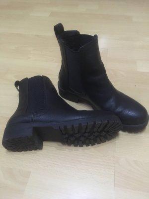 Kuschelige Schuhe Gr.40