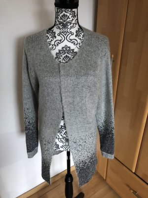 Soyaconcept Wool Jacket grey-silver-colored