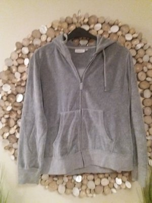 Kuschelige SWEATJACKE in Gr. XL
