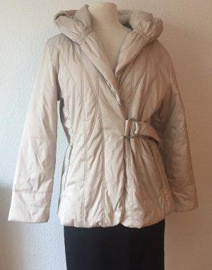 Adagio Winter Jacket oatmeal polyester