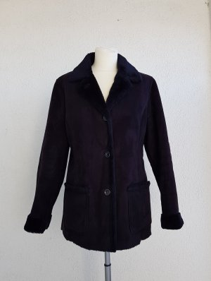 Brookshire Winter Jacket black polyester