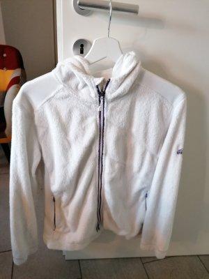 Mc Kinley Fleece Jackets white