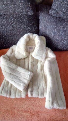 Kuscheligen Mantel