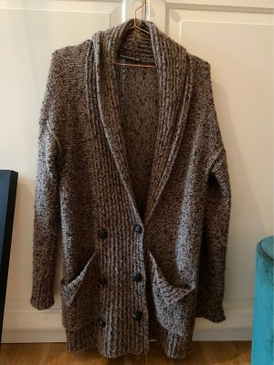 Drykorn Coarse Knitted Jacket multicolored