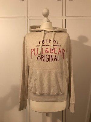 Kuscheliger Hoodie von Pull & Bear