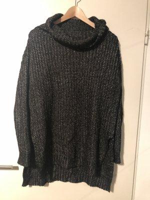Kuscheliger langer Pullover