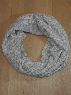 Street One Snood natural white cotton