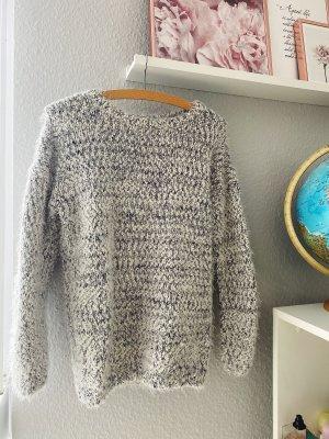Atmosphere Sweter z dzianiny Wielokolorowy