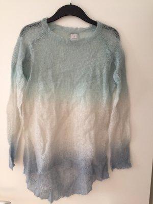 Culture Long Sweater multicolored
