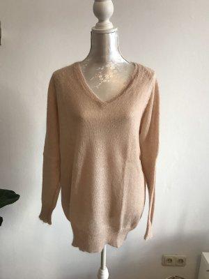 Kuscheliger Pullover von Drykorn