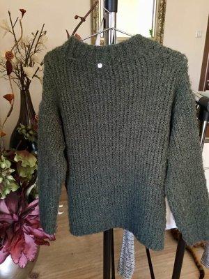 Kuscheliger Pullover von Liebesglück