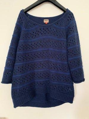 Kuscheliger Pullover von Only