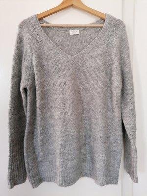 Kuscheliger Pullover von VILA