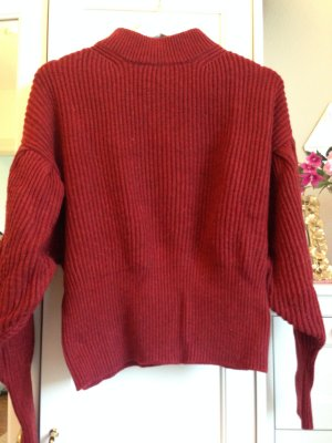 Kuscheliger Pullover von Zara