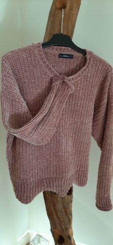 kuscheliger Pullover ZARA knit