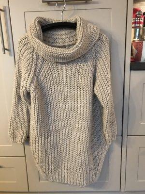 Kuscheliger Rollkragen-Pullover