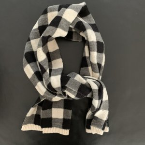 Marc O'Polo Woolen Scarf multicolored