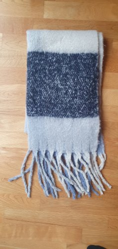 Opus Fringed Scarf multicolored polyester