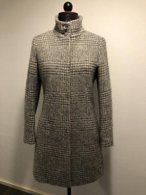 Cinque Wool Coat multicolored wool