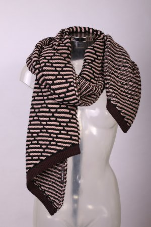Fashion hero for s.Oliver Woolen Scarf multicolored