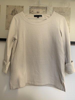 Kuscheliges Sweatshirt