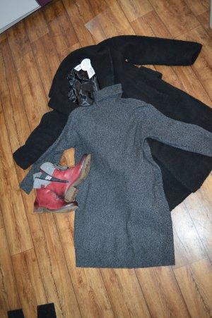 Kuschelkleid Gr. 42 von vero moda strickkleid