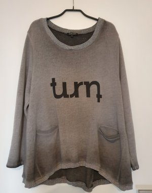 Ancora Crewneck Sweater grey