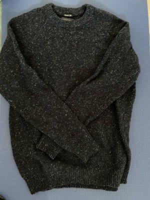American Eagle Outfitters Jersey de lana multicolor